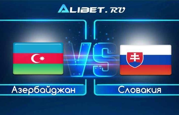 azerbaydzhan slovakiya