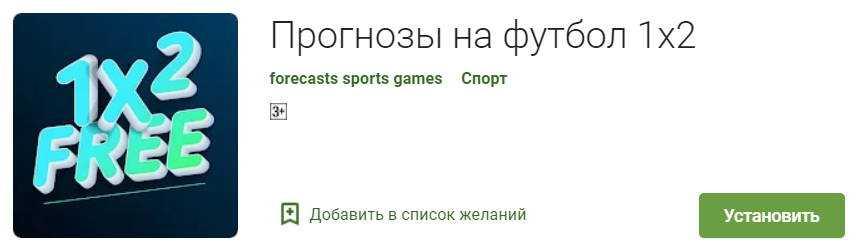 Prognozy na futboll